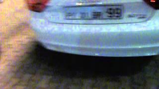 Audi R8 in S2, Nellore