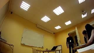 Максим Володин часть2из2 Почему мы боллеем эндокринная система 8 апреляа 2011 года в 18 30