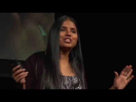 How Quantum Physics Can Help Us Fight Climate Change | Shohini Ghose | TEDxVictoria
