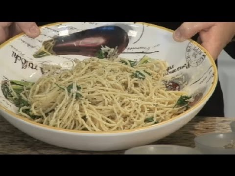 Recipe With Butter Garlic Parmesan Cheese Spaghetti Noodles Italian Recipes
