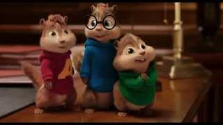 Alvin a Chipmunkové: Čiperná jízda (Alvin and The Chipmunks: The Road Chip) - český trailer