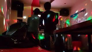 Sheilla on 7 Ku Petik Bintang Karaoke Di Ansan KOREA