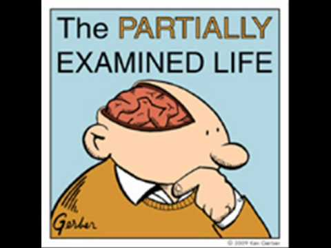 Partially Examined Life podcast - Montaigne - Essays