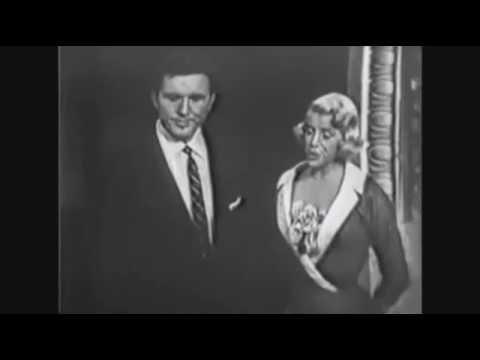 Rosemary Clooney & John Raitt  Hey There 1958