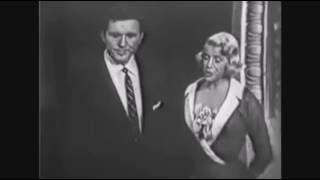 Rosemary Clooney & John Raitt - Hey There (1958)