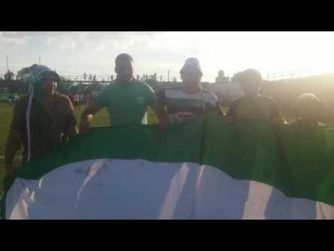 Sportivo Trinidad Campeón del Bicentenario 2016