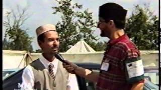 French Interviews at Jalsa Salana UK 1998