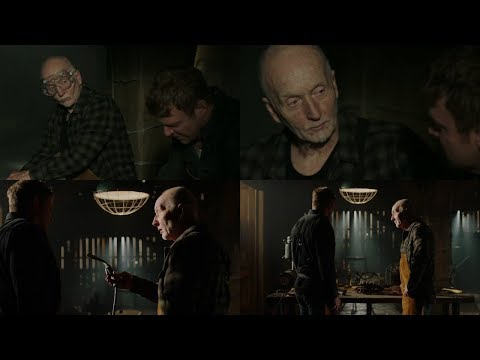 Saw 8 : Jigsaw Final Scene | 2017 |