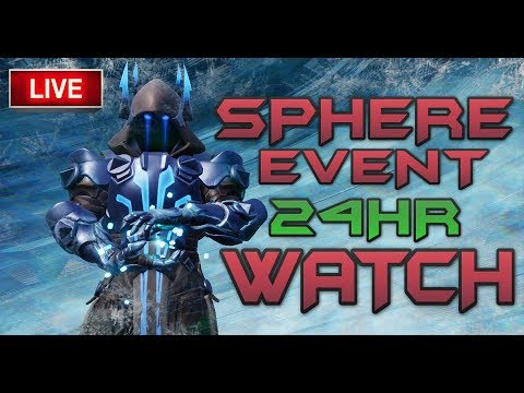 FORTNITE EVENT LIVE - ICE KING SPHERE EVENT LIVE WATCH - SPHERE IS A COUNTDOWN  CLOCK