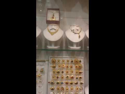 Qatar Gold