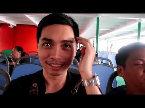 Land trip and RORO to Masbate | Bobster Vlogs Ep 56