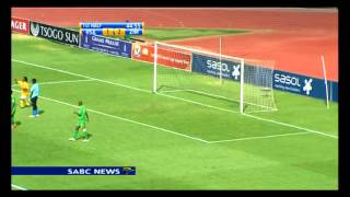 Banyana Banyana force a draw with Zimbabwe (Highlights)