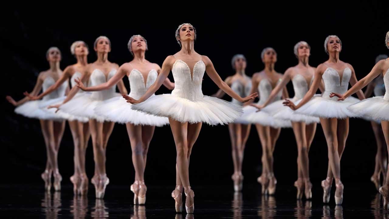 Image result for San Francisco Ballet