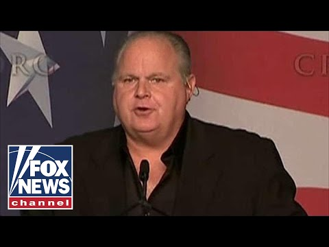 Hannity celebrates 30 years of 'The Rush Limbaugh Show'