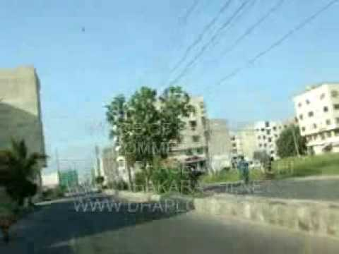 DHA Karachi INSIDE BUKHARI COMMERCIAL PHASE 6 DEFENCE KARACHI PAKISTAN PROPERTY REALESTATE
