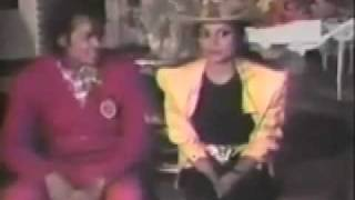 Michael Jackson Private Interview -1984 [3/3]