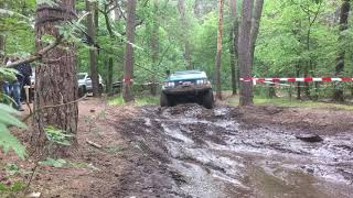 Wheels-Unlimited 4X4 Lieren met de Landcruiser LJ73