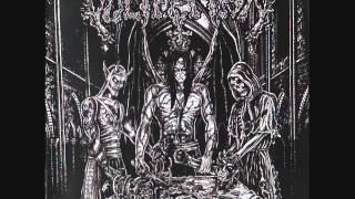 Vociferian   On Angelbones Blood Altarized
