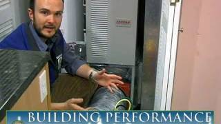 Duct Tightness Testing- Total Duct Leakage and Leakage To Outside thumbnail