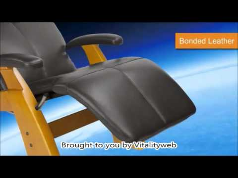 Perfect Chairs from Vitalityweb