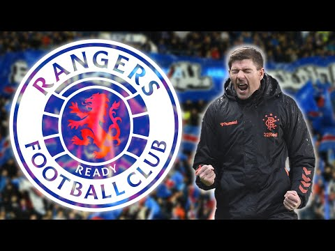 'Great signing' – Rangers £10m+ deal in fee & wages wows Gabby