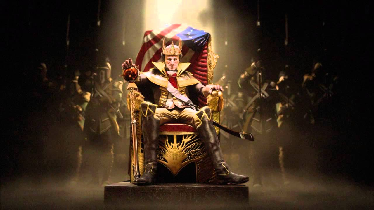 Kingship and Tyranny in Macbeth