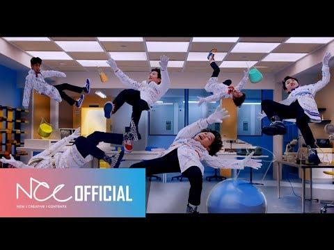 "BOY STORY 3rd Single ""JUMP UP"" M/V"
