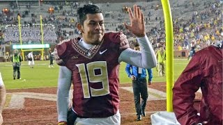 2014 Roberto Aguayo Highlights