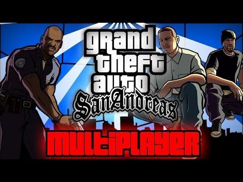 SA-MP: San Andreas Multiplayer - Facem job ca spartii? #2