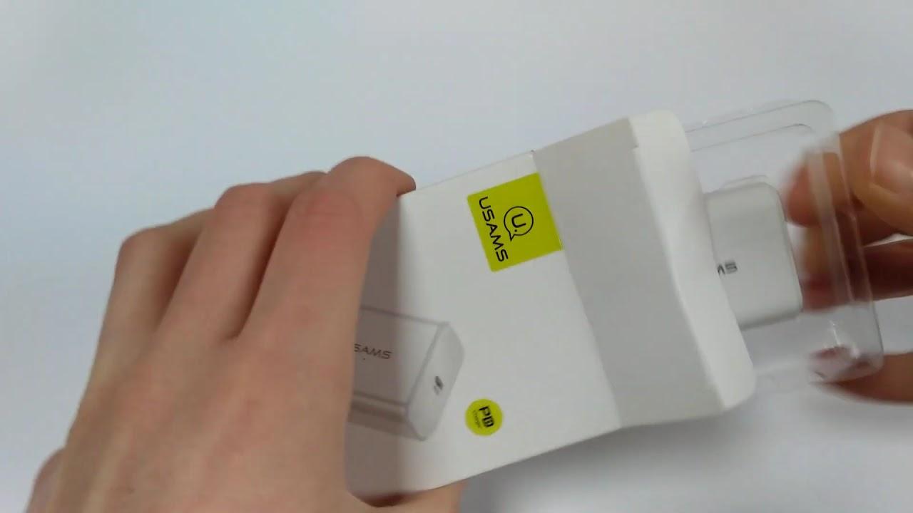 Szybka ładowarka z USB C zaspokoi wszystkie mobilne potrzeby