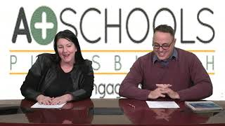 A+ Schools Education Update - EP 28 Molly O'Malley-Argueta
