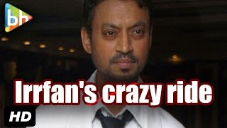 Exclusive: Irrfan Khan's Interview On Piku | Bollywoodhungama