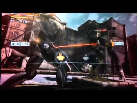 Metal Gear Rising: Revengeance - TGS 2012 Trailer - 0 - Metal Gear Rising: Revengeance – TGS 2012 Trailer