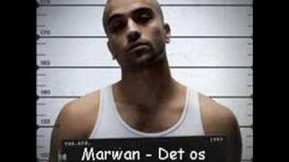 Marwan - Det Os