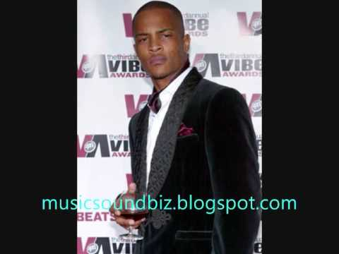 T.I. ft. Mary J Blige - Remember Me(prod. by Polow Da Don) [No Tags]
