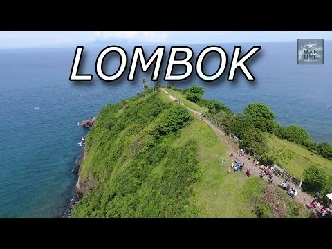 Lombok | Discovering Its Natural Beauty