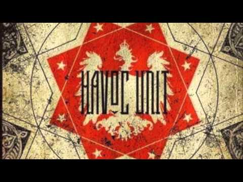 Havoc Unit-Generation Genocide - Humanitarian Vivisection (RMSTRD)