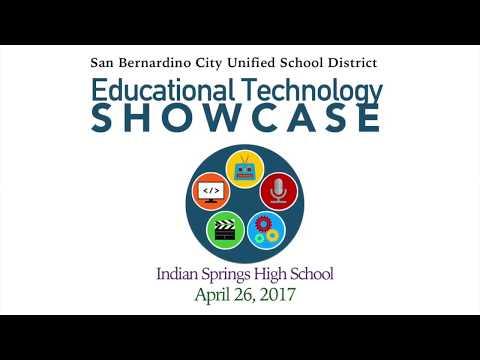 2017 Ed Tech Showcase - Innovators Awards