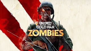 NEW! COLD WAR ZOMBIES REVEAL TRAILER ~ Black Ops Cold War Zombies Trailer