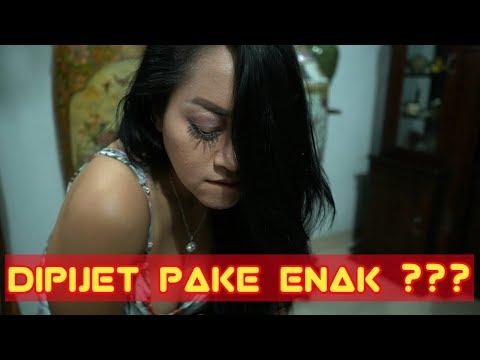 DIPIJET PAKE ENAK ??? | Film Pendek Komedi | S'CUIL #15