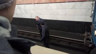 Происшествие в метро Котельники 9 марта 2017 года