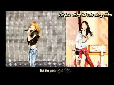 Vietsub + Kara Tik Tok Jessica ft Krystal