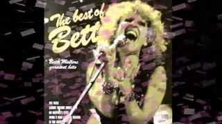 BETTE MIDLER Hang On In There Baby