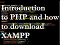 php advance topics