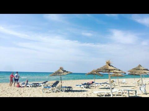 Tunisia, Hammamet, may 2018