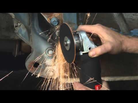 Rocker Panel Installation - Chevy & GMC Trucks