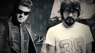 "Vishnuvardhan - ""Ajith said we should make a film together"" - BOFTA Masterclass - BW"