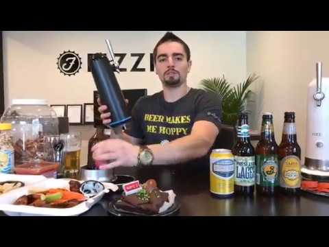 Big Beer Friday #16 - Super Bowl Weekend