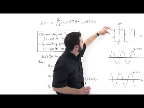 Fourier Series Part 1