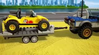cars and trucks cartoon for kids ambulance fire truck police car cartoons for children